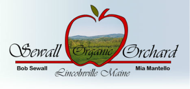 Sewall's Orchard – Marsh River Cooperative